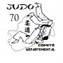 Logo HTE SAONE JUDO